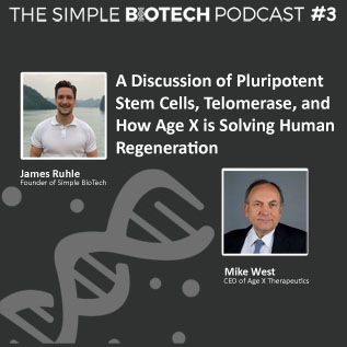 Mike West - BioTech Podcast